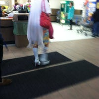 Photo taken at Walmart by Melissa T. on 3/10/2014