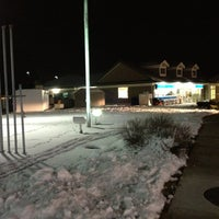 Photo taken at Framingham Service Plaza (Westbound) by I-80 Queen 👑💄 on 1/2/2013