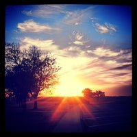 Photo taken at I70 Rest Area Near Russell KS by I-80 Queen 👑💄 on 10/26/2013