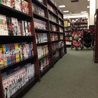 Photo taken at Barnes & Noble by Jordan C. on 2/25/2013