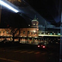 Photo taken at Wilmington Bus Station by eLemur on 4/20/2013