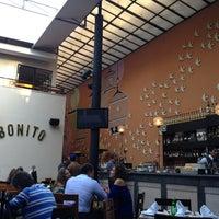 Photo taken at BONITO ~popfood~ by Jackeline M. on 6/6/2013