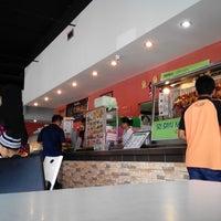 Photo taken at Popular Food Court by Glen M. on 9/10/2014