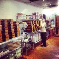 Photo taken at Pasteleteria by Eduardo R. on 10/28/2014