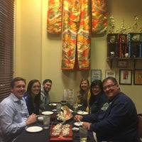 Photo taken at Shige Japanese Cuisine by Cory C. on 10/22/2016