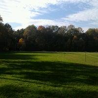 Photo taken at Historic Smithville Park by Diana F. on 10/20/2012
