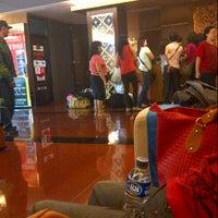 Photo taken at Pandanaran Hotel Semarang by Celine I. on 5/25/2013