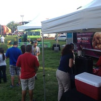 Photo taken at Taste of the Grove by Kevin C. on 4/13/2013