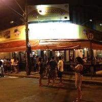 Photo taken at Bar e Restaurante Hipódromo by Barry W. on 12/29/2012