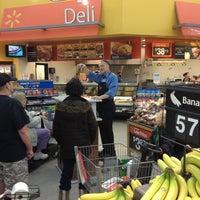 Photo taken at Walmart Supercenter by Darryl J. on 1/31/2013
