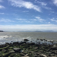 Photo taken at Point Emery Park by christina leigh m. on 5/31/2015