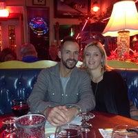 Photo taken at Sky Harbor Steak House by Jeremy T. on 10/11/2014