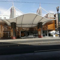 Photo taken at Long Beach Transit Center by Shannon R. on 10/9/2012