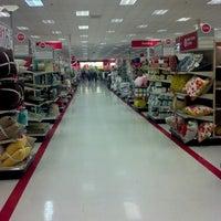 Photo taken at Target by Derek Z. on 3/10/2013