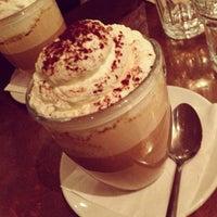 Photo taken at Toi, Moi & Café by Micah R. on 10/19/2012