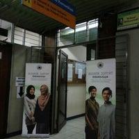 Photo taken at Universitas Islam Bandung (UNISBA) by Reinita A. on 6/10/2016
