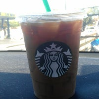 Photo taken at Starbucks by Meghan K. on 2/8/2013