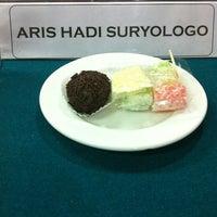Photo taken at Patra Jakarta Hotel by Aris S. on 11/26/2012