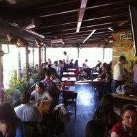 Photo taken at Çıtır Cafe & Pub by Gurkan g. on 4/27/2013
