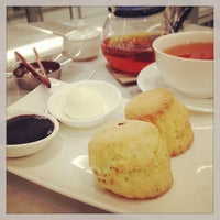 Photo taken at SCONES by Anotai (สโกนส์) by Turbow T. on 8/31/2013