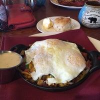 Photo taken at Zephyr Cove Restaurant by Charmayne C. on 10/10/2015