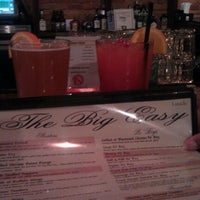 Photo taken at The Big Easy Raleigh by Candace G. on 2/12/2013