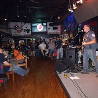 Photo taken at Stonegate Pizza and Rum Bar by Beth B. on 5/31/2014