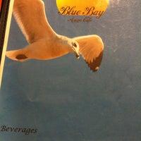 Blue Bay Asian Cafe Menu Denver Co