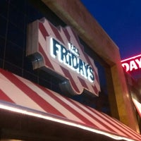 Photo taken at TGI Fridays by Stephen A. on 7/13/2013