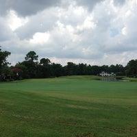 Photo taken at Champions Club at Julington Creek by Chris H. on 7/26/2013
