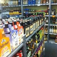 Photo taken at Bob's Liquor by Barb C. on 9/7/2013