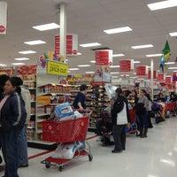 Photo taken at Target by Cheryl T. on 11/23/2012