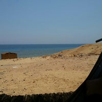 Photo taken at Moon Island Beach Camp by Mohammad A. on 8/16/2013