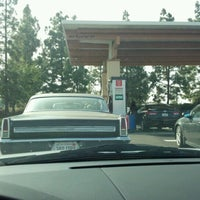Photo taken at Costco Gas by Joy A. on 11/1/2012