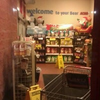 Photo taken at ACME Markets by William C. on 12/18/2012