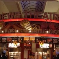 Photo taken at AMC Loews New Brunswick 18 by dj justin time on 12/22/2012