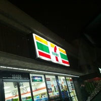 Photo taken at 7-Eleven by Brian R. on 4/25/2013