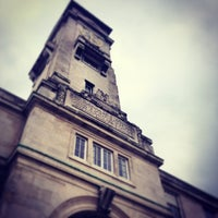 Photo taken at Trent Building by Little R. on 2/12/2013