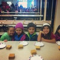 Photo taken at Anne & William Hedenkamp Elementary by Mayrita C. on 12/17/2012