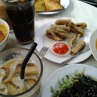 Photo taken at The Kopitiam by MeiKaChiKiKu on 2/1/2013