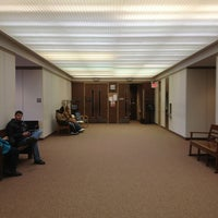 Photo taken at Macomb County Circuit Court by Brian J. P. on 1/31/2013