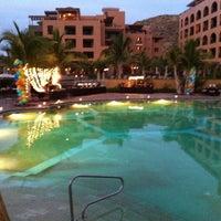 Photo taken at Villa Del Palmar Beach Resort & Spa by Adrian R. on 1/25/2013