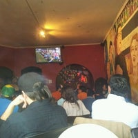 Photo taken at Exzentrico Pub by Diego O. on 9/26/2012