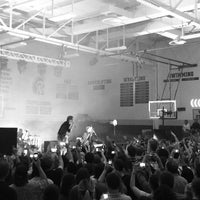 Photo taken at Anderson High School by Stuart L. on 10/8/2013