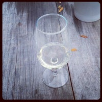 Photo taken at Trius Winery at Hillebrand by Seymour F. on 10/13/2012