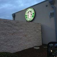 Photo taken at Starbucks by Samira I. on 1/10/2013