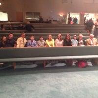 Photo taken at Fellowship Community Church by Cheri . on 4/20/2014