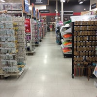 Photo taken at Michaels by Water P. on 5/21/2016