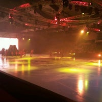 Photo taken at Ice Skating Rink by Dodo.h on 2/7/2013