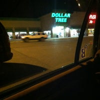 Photo taken at Dollar Tree by Suzanne L. on 12/5/2012
